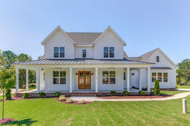 Royalty Homes - Johnston County, Wake County - Custom Home Builder