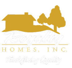Royalty Homes Inc.