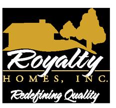 Royalty Homes Inc.