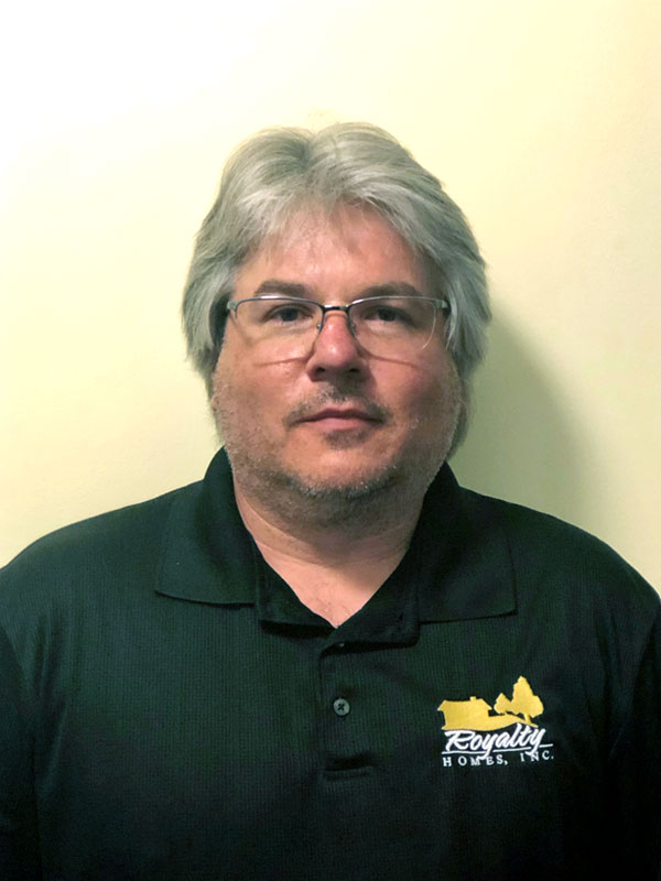 Jason Graci, President